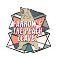 Farrow and the Peach Leaves image