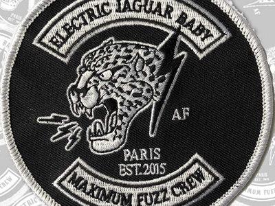 Patch - Maximum Fuzz Crew main photo