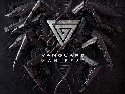 VANGUARD: Manifest CD main photo