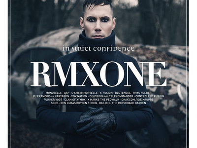 IN STRICT CONFIDENCE: RMXONE 2CD main photo