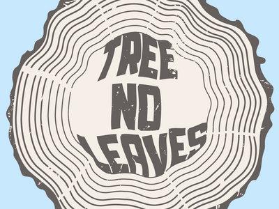 Tree Ring Sticker main photo