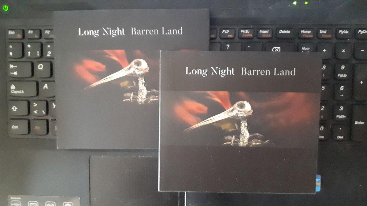 Barren Land | SwissDarkNights Label