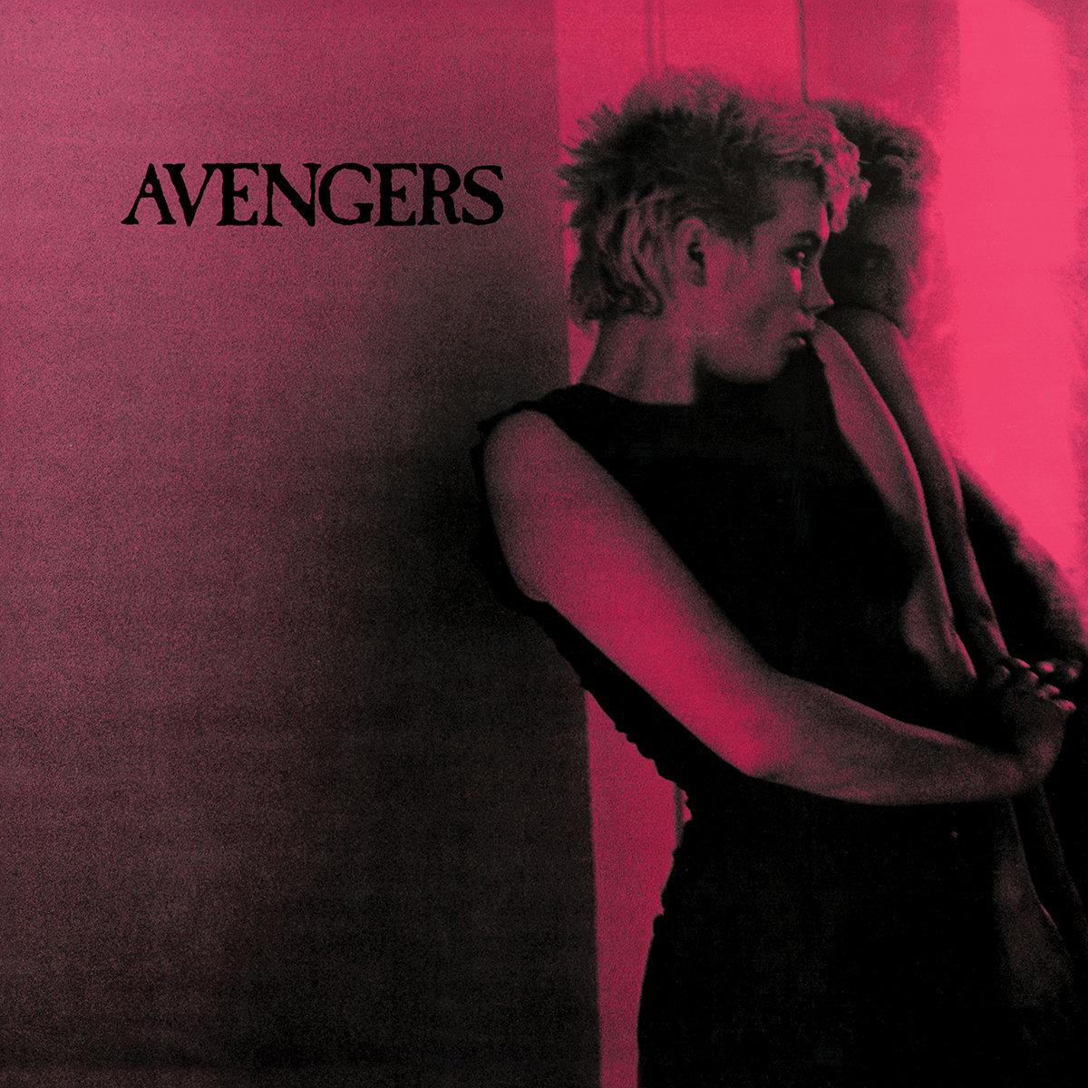 Avengers | Penelope Houston