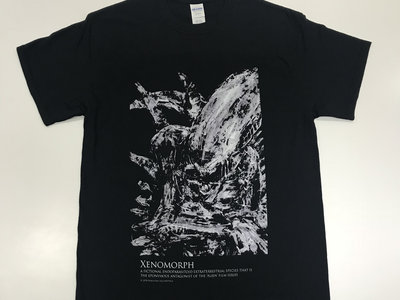 'Xenomorph' T-Shirt main photo
