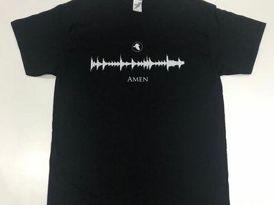 'All The Breaks Vol 1 - Amen' T-Shirt main photo