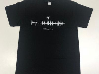 'All The Breaks Vol 1 - Apache' T-Shirt main photo