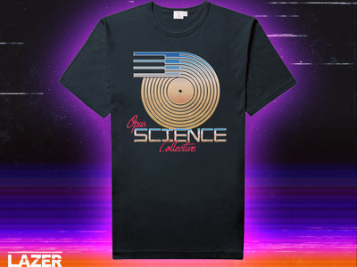 OSC Logo T-Shirt main photo