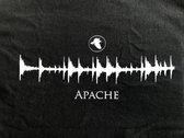 'All The Breaks Vol 1 - Apache' T-Shirt photo