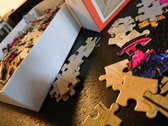 ScreamerSongwriter Jig-Saw Puzzle (500 pcs) photo