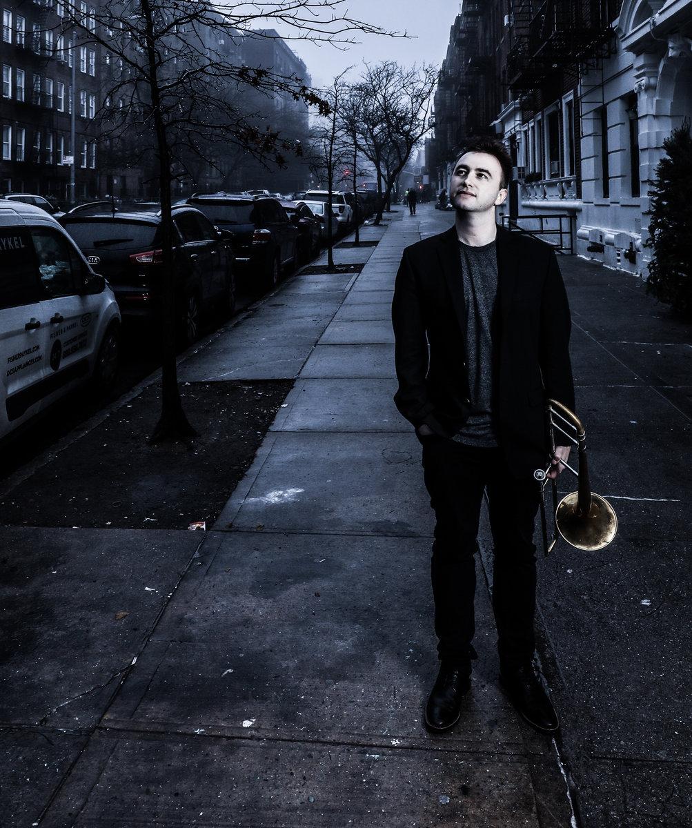 Farallon | Nick Grinder
