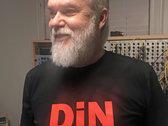 DiN Label t-shirt photo