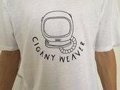 Cigány Weaver Space T-Shirt photo