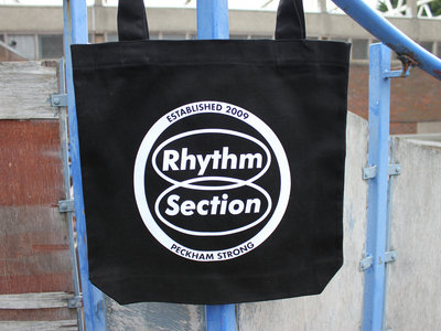 Rhythm Section Heavy Duty Tote main photo