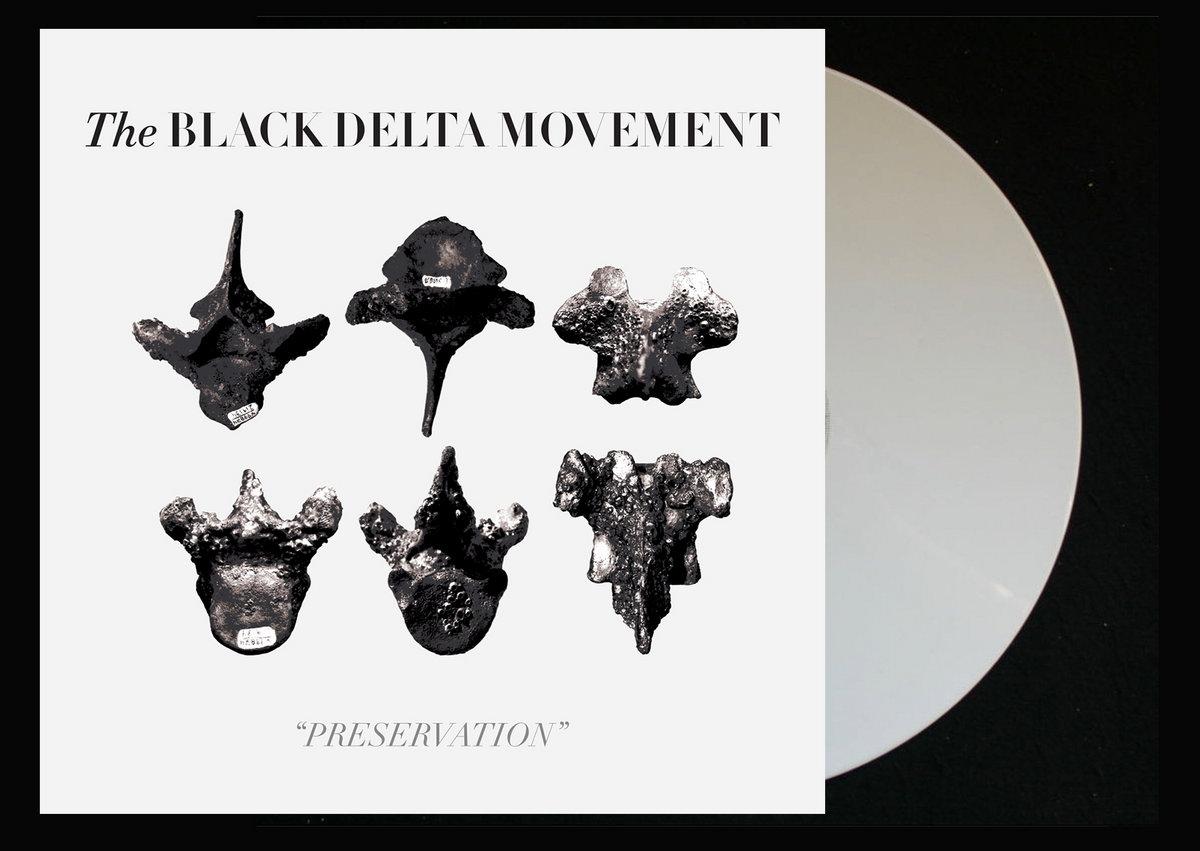 Preservation | The Black Delta Movement