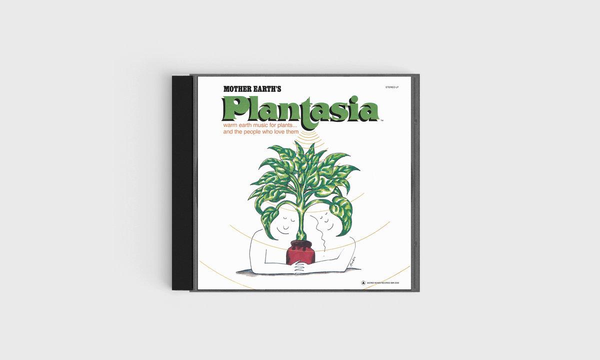 Mother Earth's Plantasia | Mort Garson