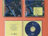 Lags - Soon - CD [FCR 006] photo