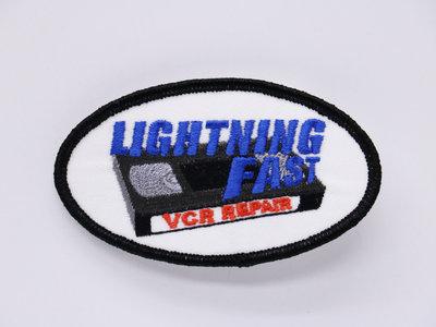 Lightning Fast VCR Repair Patch main photo