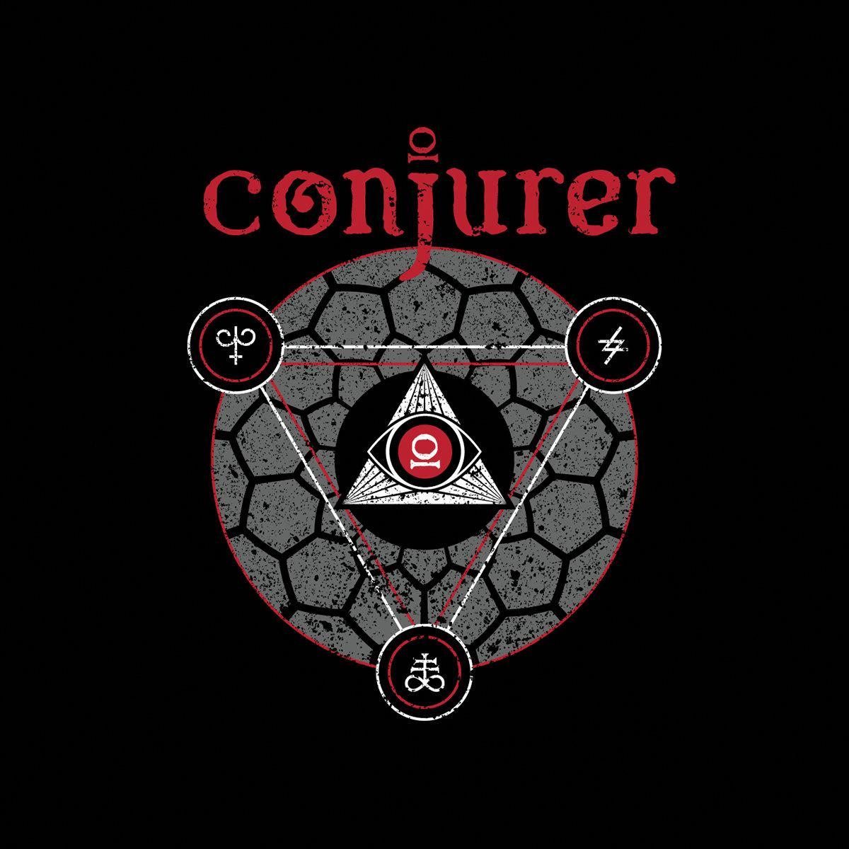 Sigils Conjurer
