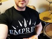 Empress 'We Are Legion' T-shirt photo