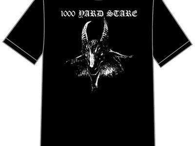 T-Shirt - Bathory Tribute (Black Only) main photo
