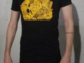 Album Cover T-Shirt photo