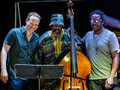 Farmers By Nature : Gerald Cleaver / William Parker / Craig Taborn image