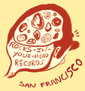 Rocks In Your Head Records image