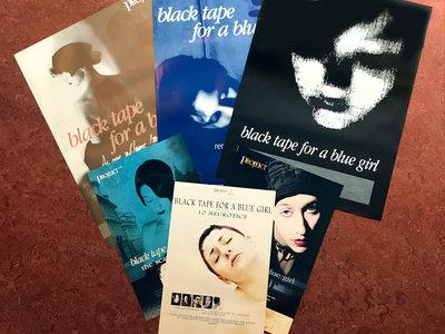 BlackTape 6-poster set main photo