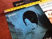 BlackTape 6-poster set photo