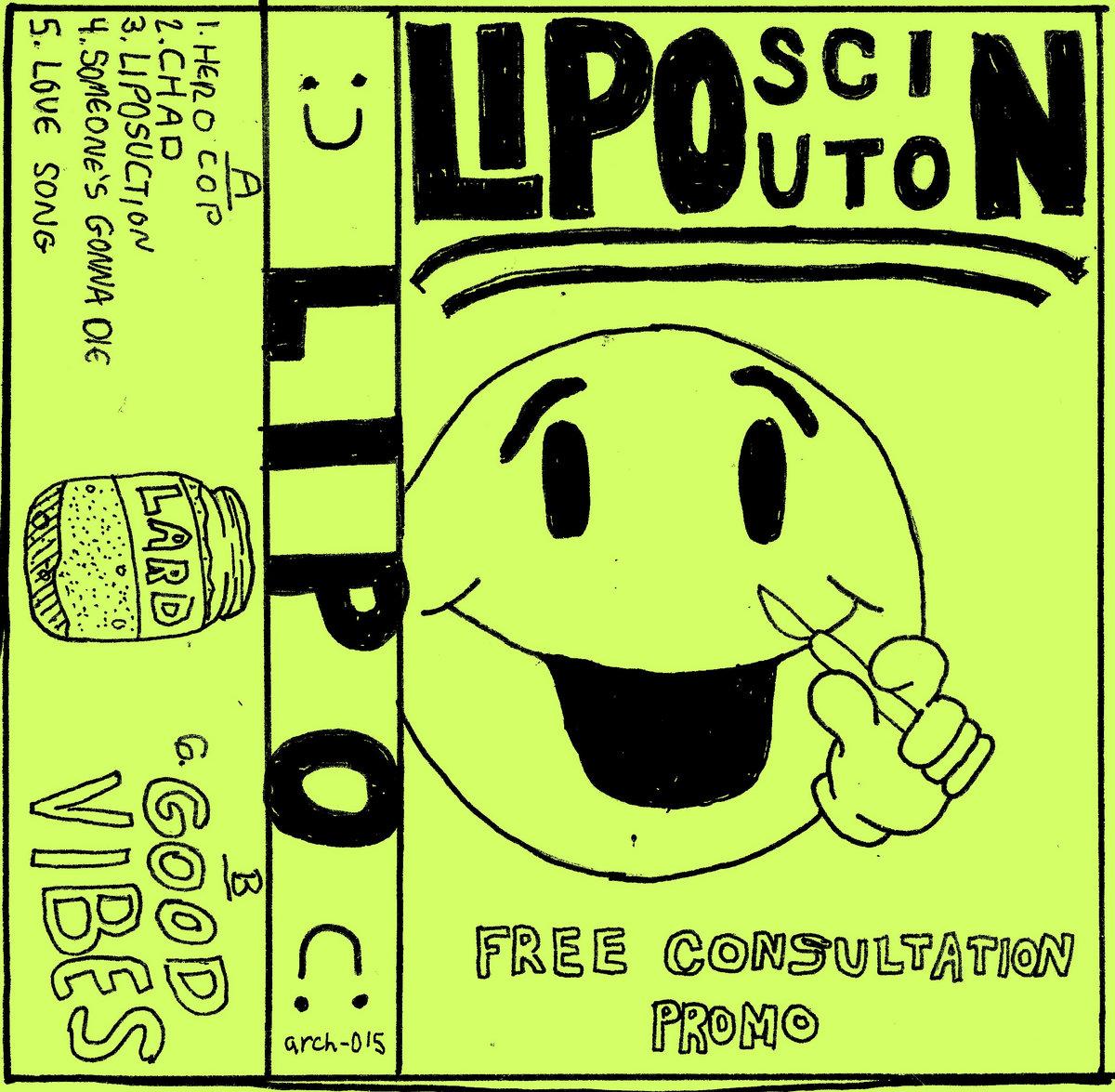 Liposuction | Archfiend Records