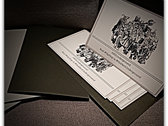 Collectible Postcard Multi Pack (x5) - Blank photo