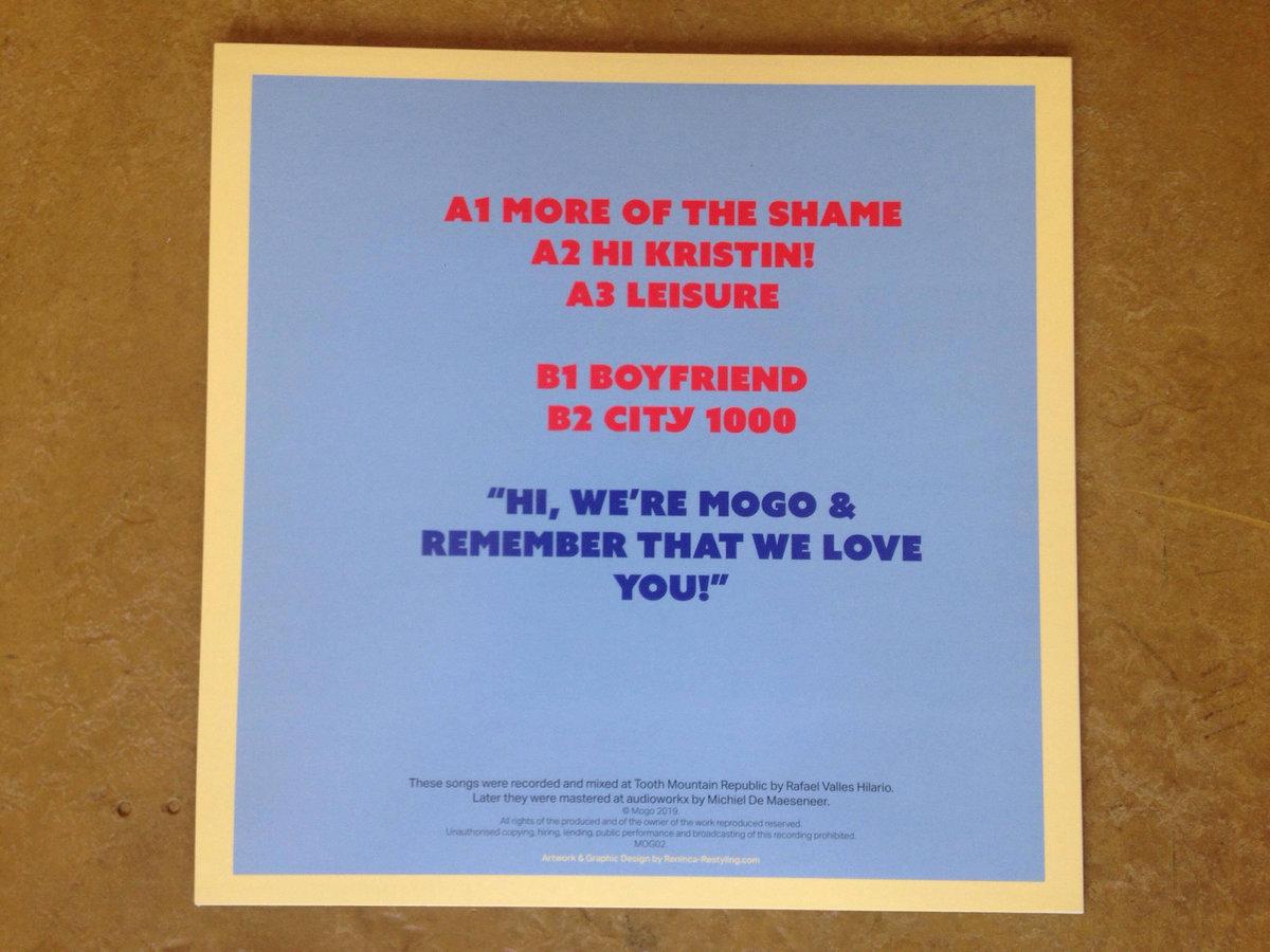 MOGO - More of The Shame 12
