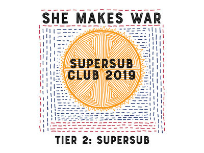 Tier 2 - Supersub - analogue + digital subscription main photo
