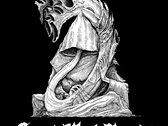 Cursed Monk Logo T-Shirt photo