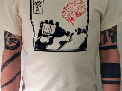 MEDICINE NOOSE - 'medicine noose' Shirt main photo