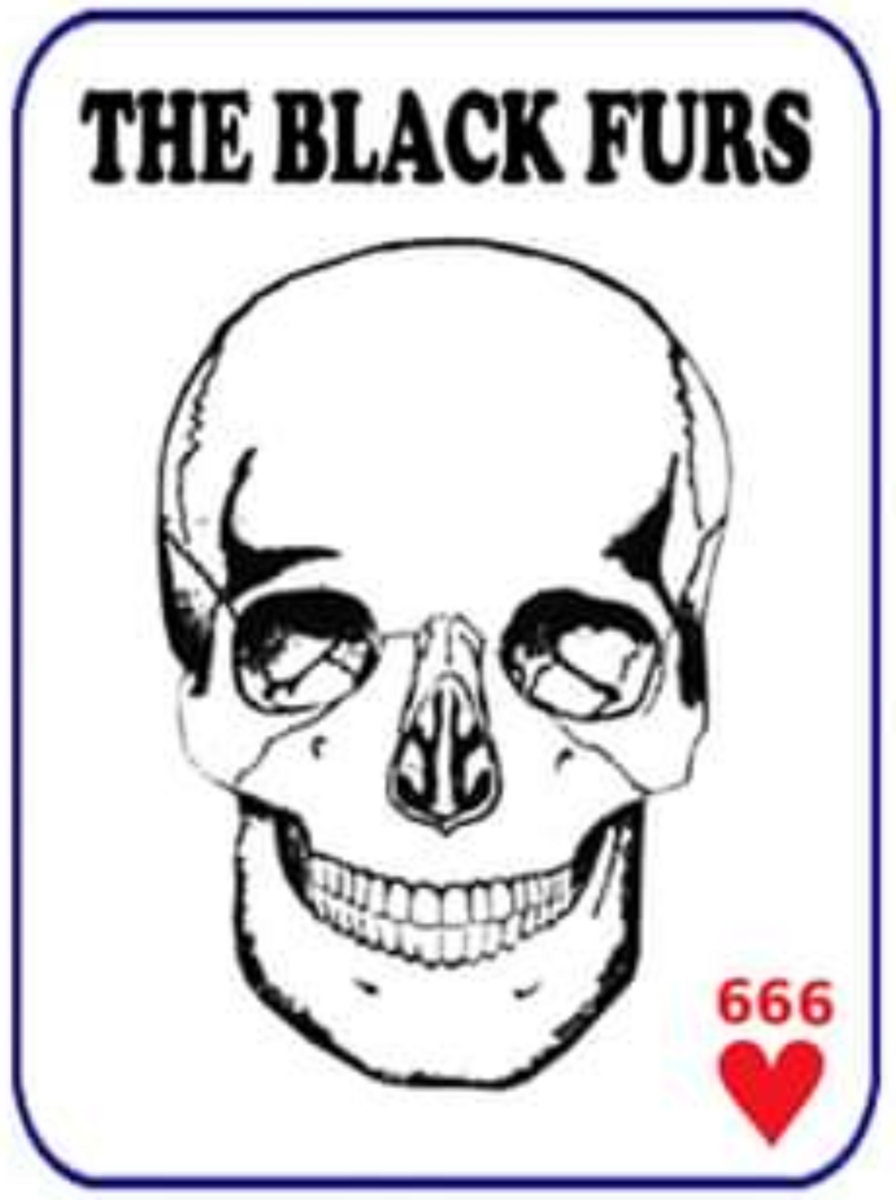 DEVIL GOT ME ON THE ROAD | Forbidden Place Records