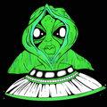 Alien Instant Noodle image