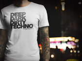 """DEEP DARK DIRTY TECHNO"" photo"