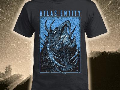 Atlas Entity CREATURE T-Shirt main photo