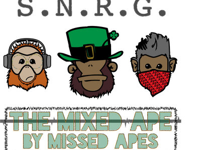 The Mixed Ape By Missed Apes main photo