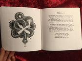 SPELLS + RITUALS – Lyrics Book photo
