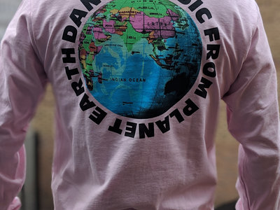 Dance Music From Planet Earth Tee - Short Sleeve main photo