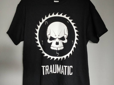 Traumatic T-Shirt (Unisex) main photo