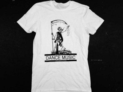 """Dance Music"" Shirt main photo"