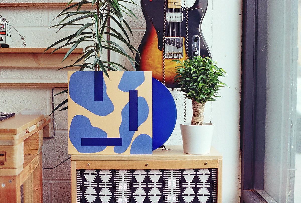 (Experimental Rock, Free Improvisation) [WEB] Still House Plants