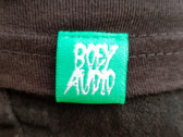 Classic Boey Logo Tee photo
