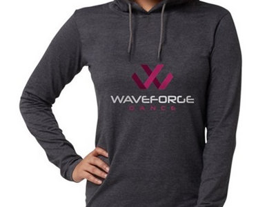 Waveforge Dance Long Sleeve T-Shirt main photo