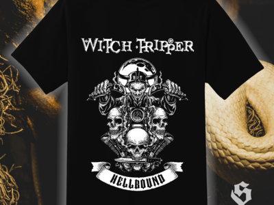 Hellbound Unisex T Shirt- main photo