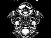 Hellbound Unisex T Shirt- photo