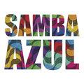 Samba Azul image